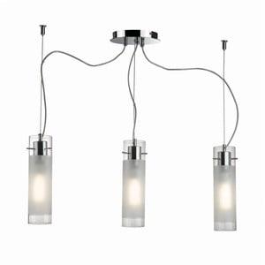 Lampa wisząca Evergreen Lights Hulop