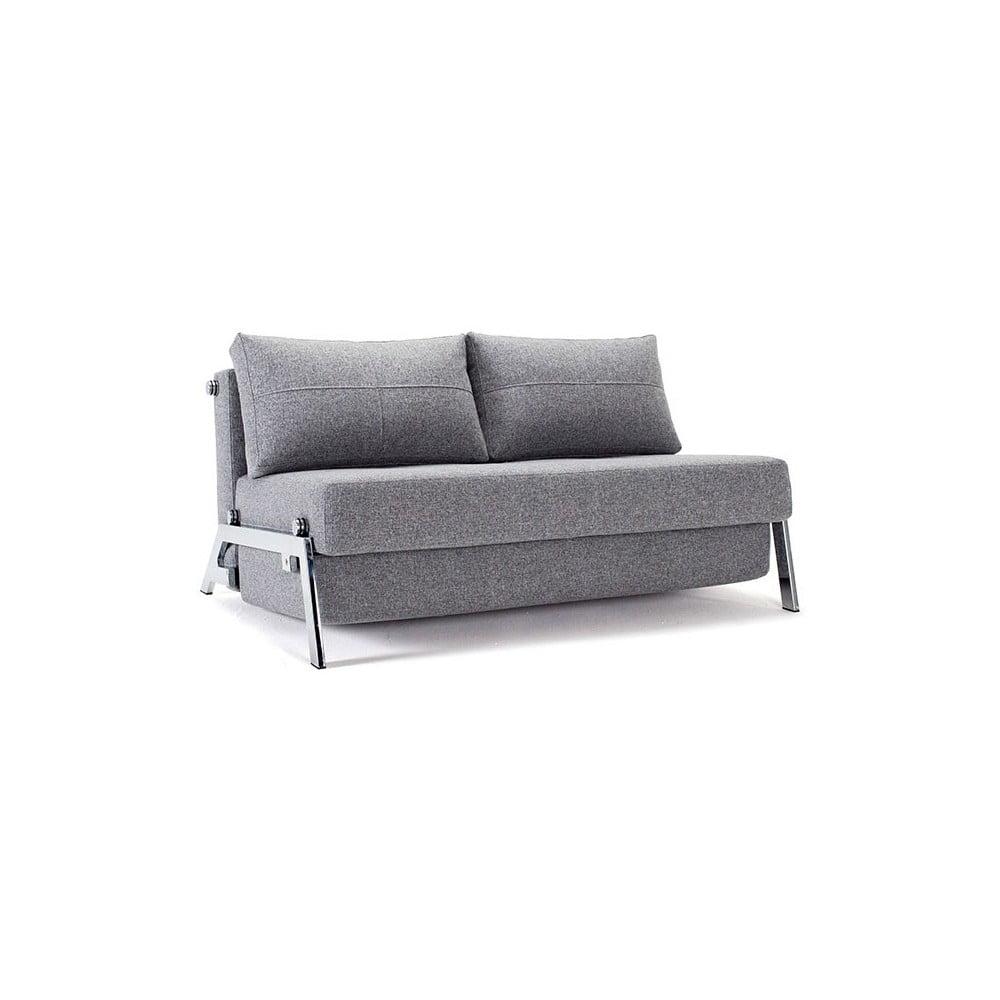 Szara sofa rozk adana innovation cubed deluxe bonami for Sofa 70 cm de fondo