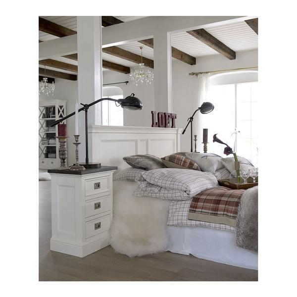 Zagłówek łóżka Skagen, 188x101x9 cm
