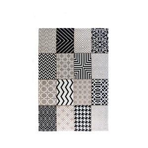 Szary dywan La Forma Spiros, 160x230 cm