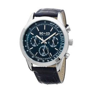 Zegarek męski Monticello Classic Blue
