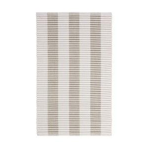 Dywanik łazienkowy Jolie Beige, 60x100 cm