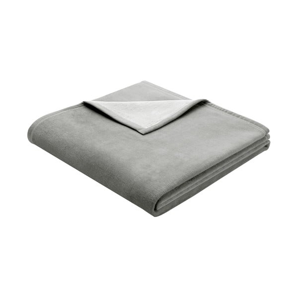 Koc Grau,150 x 200 cm
