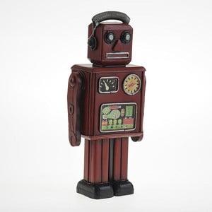 Dekoracja Robot