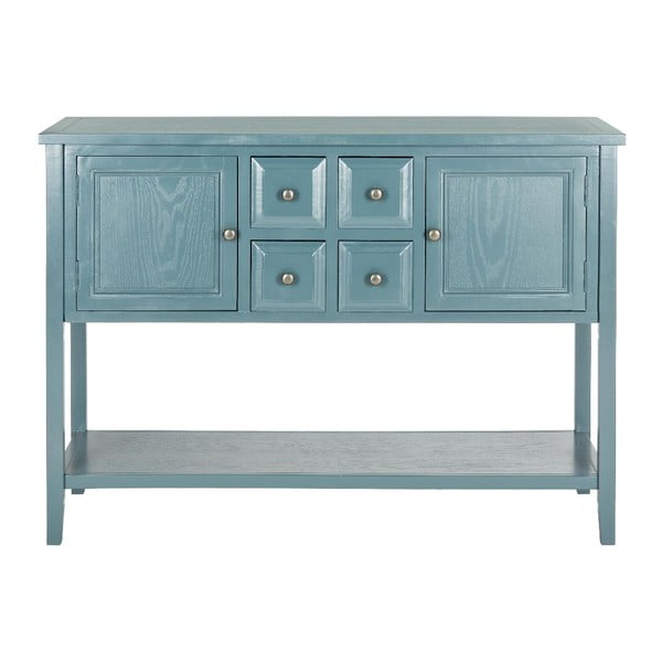 Niebieski kredens Safavieh Callie