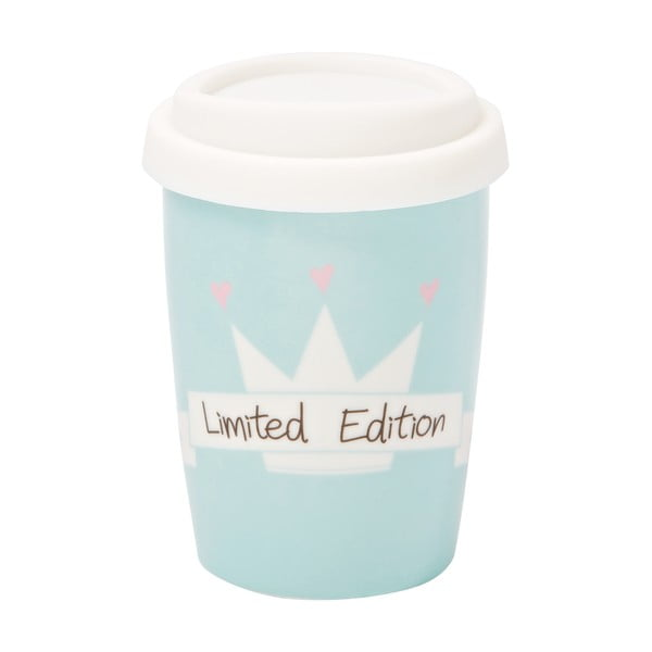 Mały kubek podróżny Limited Edition