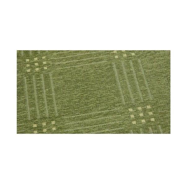 Dywan NW Olive, 80x250 cm