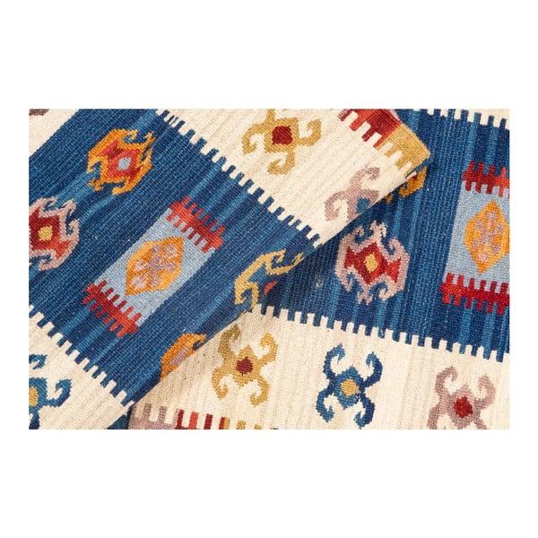 Dywan ręcznie tkany Kilim Dalush 305, 180x65 cm