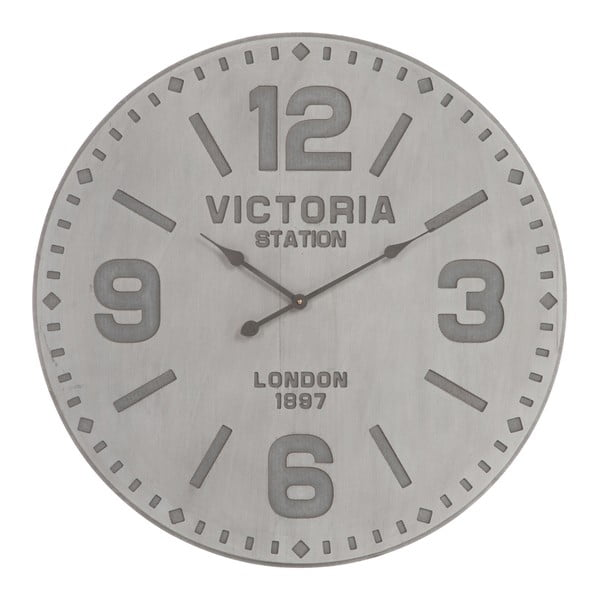 Zegar ścienny Victoria, 80 cm