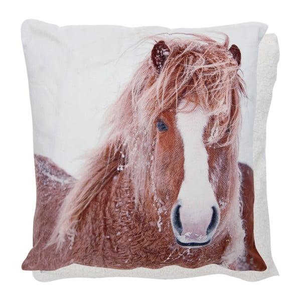 Poszewka na poduszkę Clayre & Eef Horse