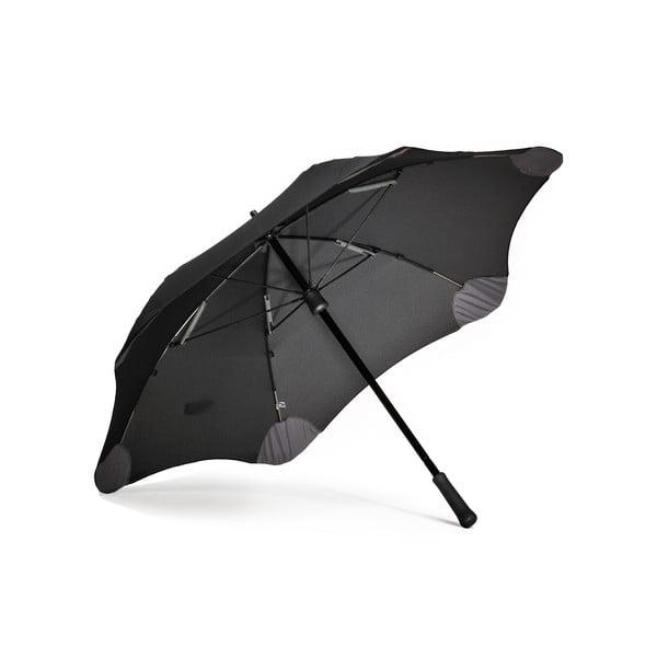 Super wytrzymały parasol Blunt Mini 97 cm, czarny