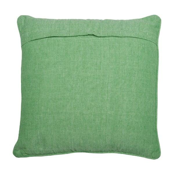 Zestaw 3 poduszek Leaf, 45x45 cm