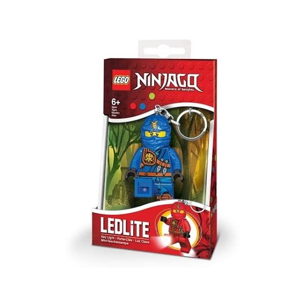 Świecąca figurka/breloczek LEGO Ninjago Jay