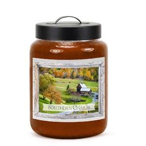 Świeczka   zapachowa Goose Creek Ciasto marchewkowe, 150 godz. palenia