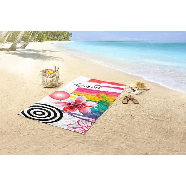 Ręcznik kąpielowy Melli Mello Tomorrow, 100x180 cm