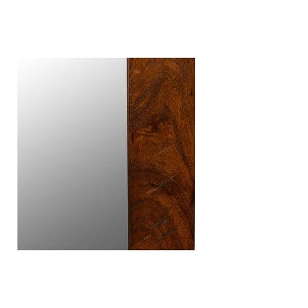 Lustro ścienne Chateaux, 80x110 cm