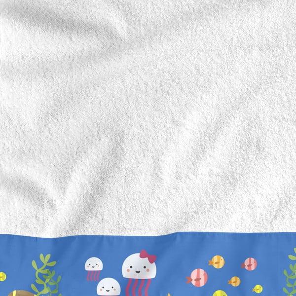 Zestaw 2 ręczników Happynois Yellow Submarine