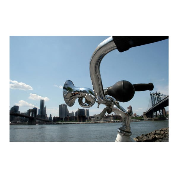 Klakson na kolo Kikkerland Bike Horn