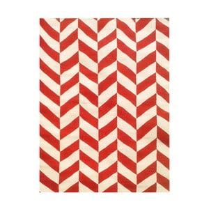 Dywan tkany ręcznie Kilim Monisha, 140x200cm