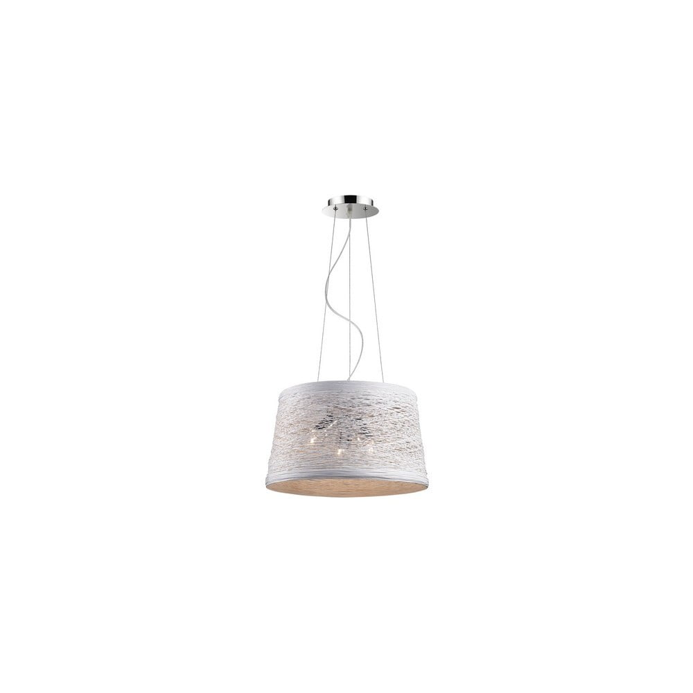 Lampa wisząca Evergreen Lights Basket Round
