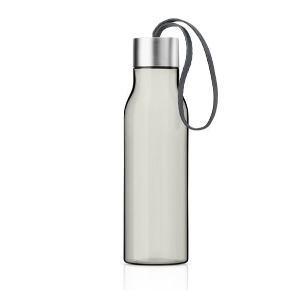 Butelka na wodę Eva Solo Smoke Grey, 0,5l