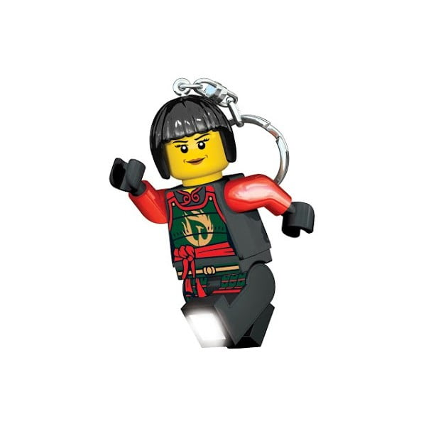 Świecąca figurka/breloczek LEGO Ninjago Nya