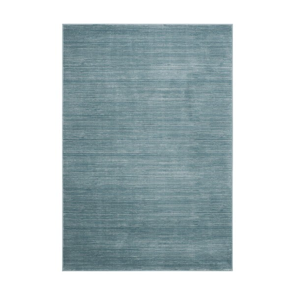 Dywan Valentine 121x182 cm, niebieski