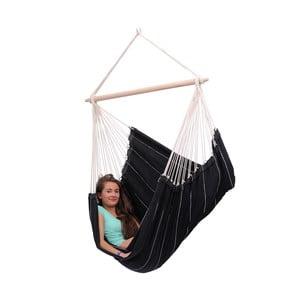 Fotel Brasil Black, 160x130 cm