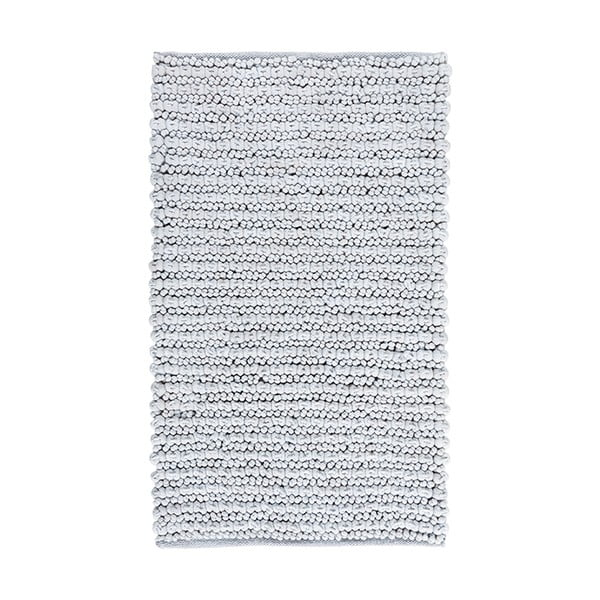 Dywanik łazienkowy Cesar 60x100 cm, szary