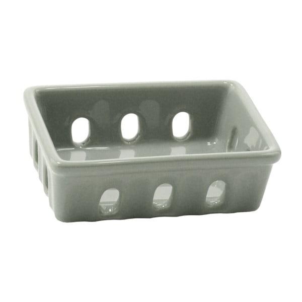 Ceramiczna miska Gi, szara