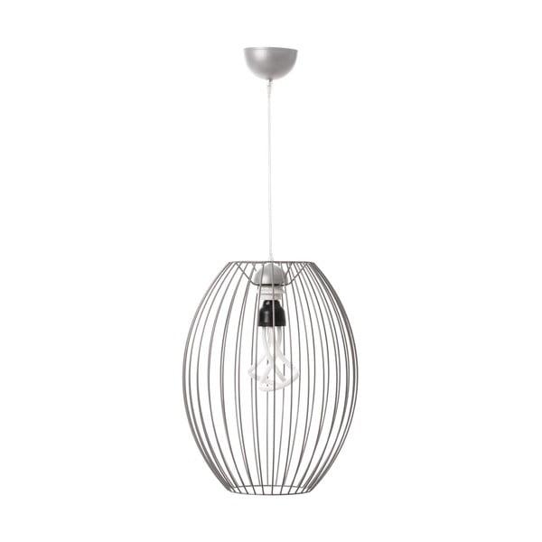 Lampa wisząca Olivia Silver