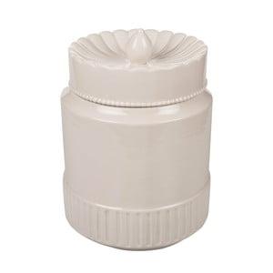 Ceramiczny pojemnik Biscottiera, 20x24 cm