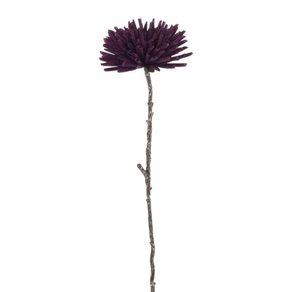 Sztuczny kwiat Dahlia