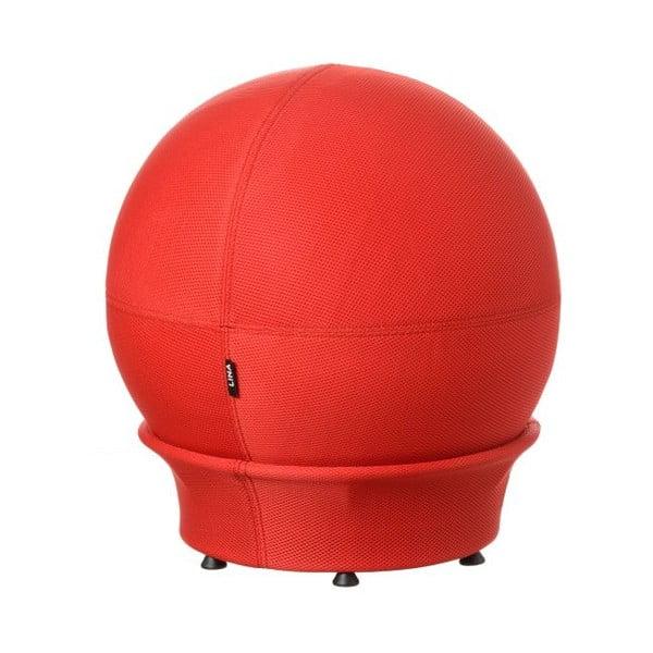 Piłka do siedzenia Frozen Ball Barbados Cherry, 45 cm