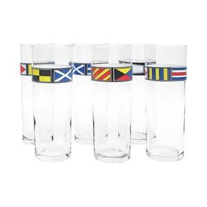 Komplet 6 szklanek Artesania Esteban Ferrer International Code