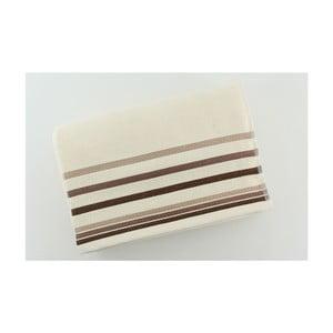 Komplet 2 ręczników Natural, 70x140 cm