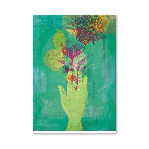 Plakat The Gift, 30x42 cm