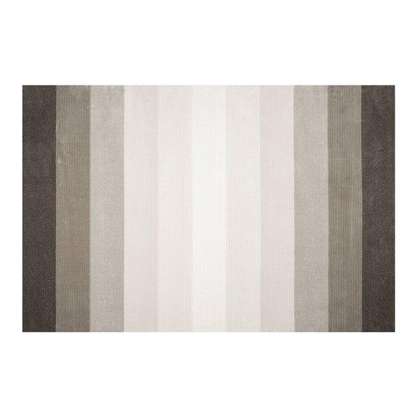 Dywan Grade Grey, 80x300 cm