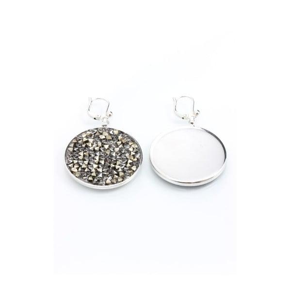Kolczyki z kryształami Swarovskiego Yasmine Elbe