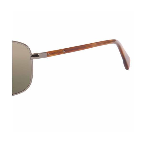 Okulary przeciwsłoneczne męskie Michael Kors MKS352M Green