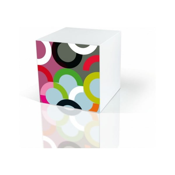 Lampka Remember Cube Light Cornet