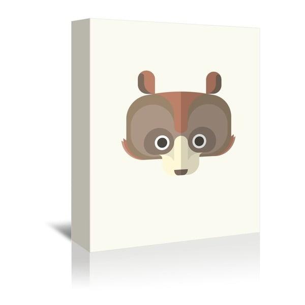 Obraz na płótnie Bear