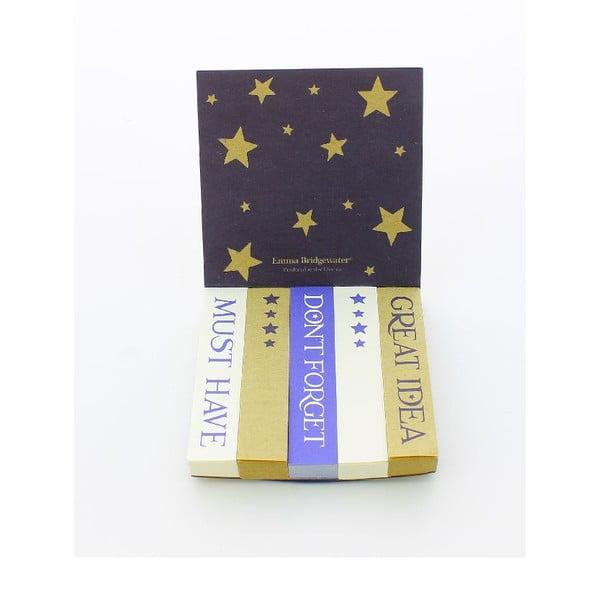 Karteczki samoprzylepne Emma Bridgewater