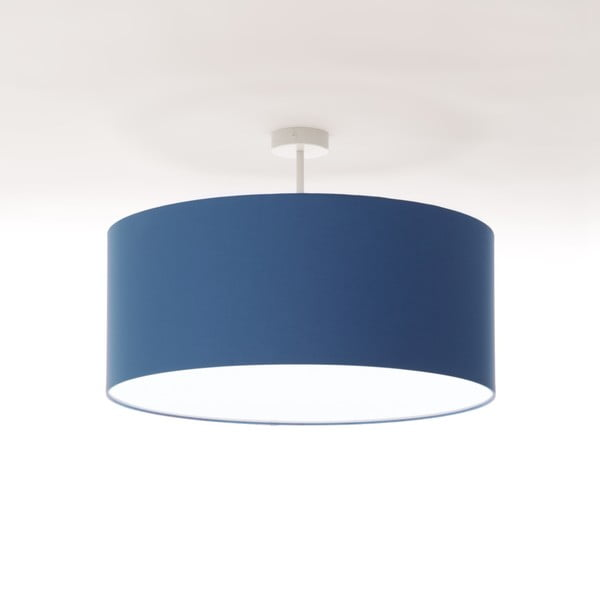 Niebieska lampa wisząca 4room Artist, Ø 60 cm