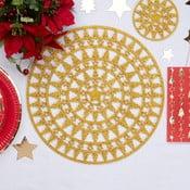 Zestaw 4 mat stołowych Neviti Dazzling Christmas