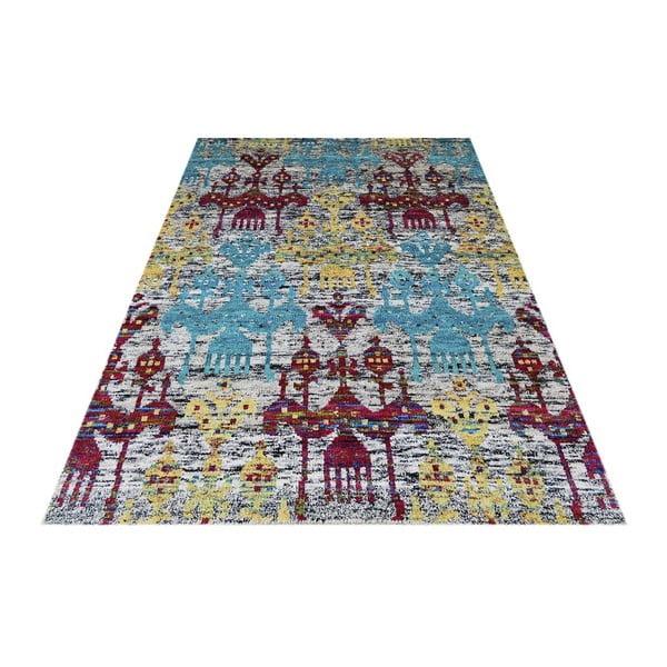Dywan tkany ręcznie Ikar Multi, 120x180cm
