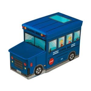 Pudełko dziecięce School Bus