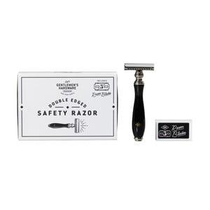 Maszynka z żyletką do golenia dla mężczyzn Gentlemen's Hardware
