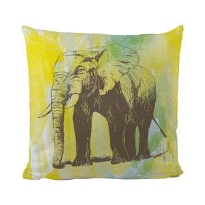 Poduszka Butter Kings Pencil Elephant