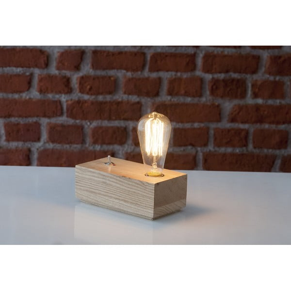 Lampa stołowa Esteban